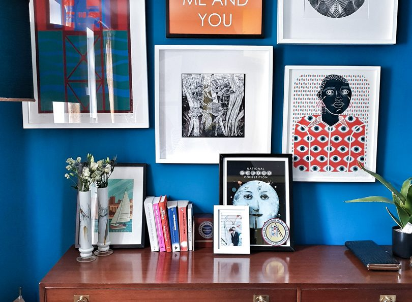 THIS IS HOW WE DO: GALLERY WALLS