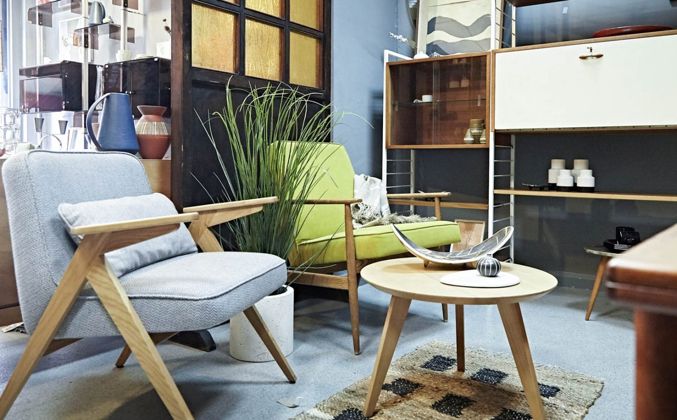 PERSONAL SPACE: MOSEYHOME