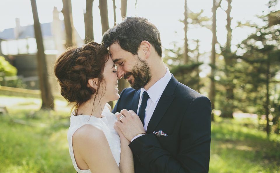 PERSONAL SPACE: THE ELOPEMENT SPECIAL