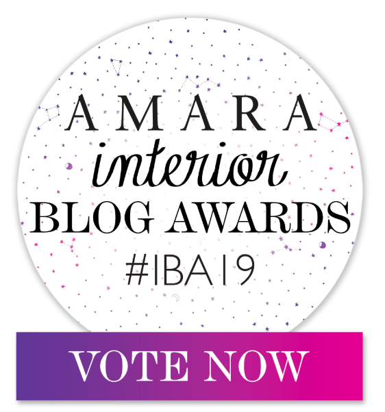Vote in the Amara Awards | All Up In My Space: This September We Will Be Mostly
