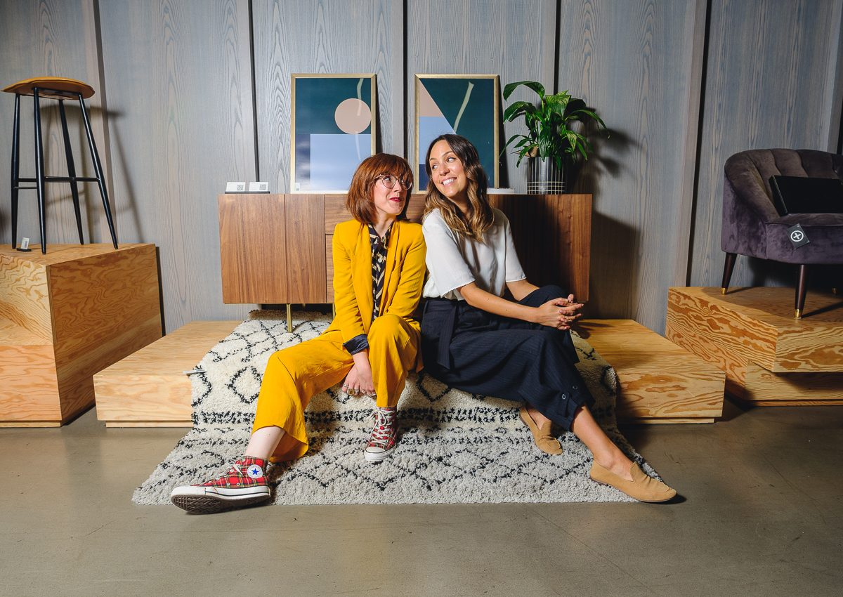 PERSONAL SPACE: MADE.COM – WELCOME TO OUR HAPPY PLACES