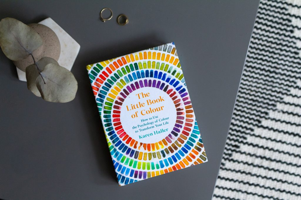 Little Book of Colour
