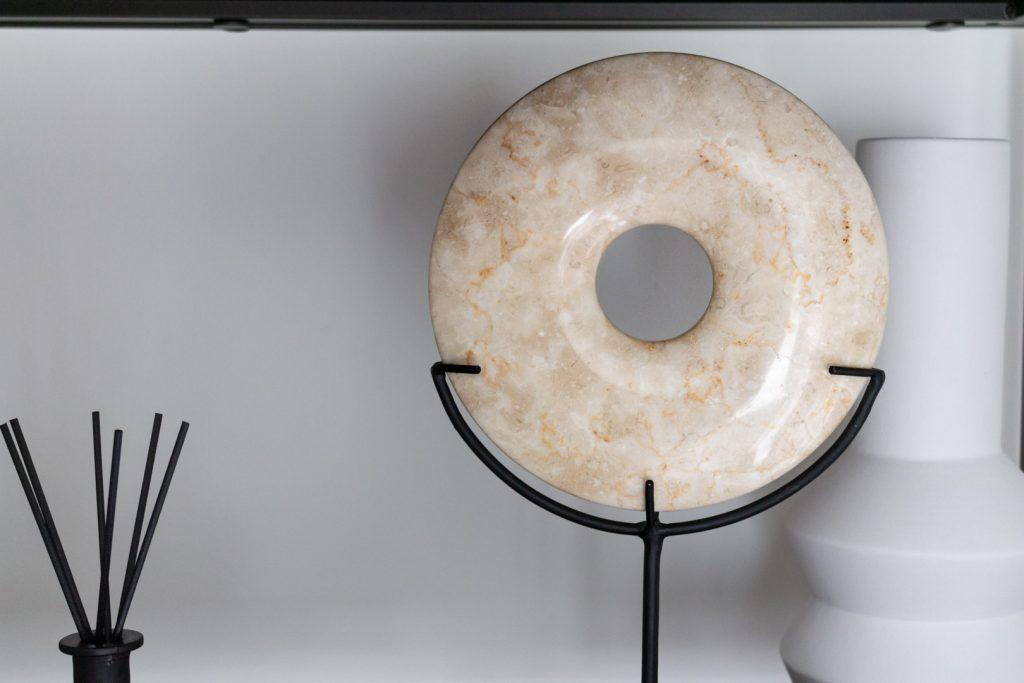 Marble objet